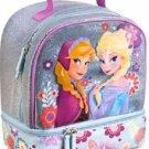 Disney Store Frozen Anna Elsa  Lunch Tote Box 2014
