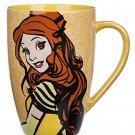 Disney Princess Belle Coffee Mug Cup Theme Parks Beauty Morning Are A Beast