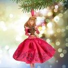 Disney Store Christmas Ornament Aurora 2015