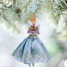 Disney Store Christmas Ornament Cinderella 2015