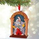 Disney Store Christmas Ornament Roger Rabbit Jessica 2015