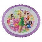 Disney Store Tinker Bell Dinner Plate Mealtime Magic