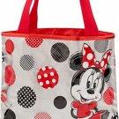 Disney Store Minnie Mouse Swim Bag Tote