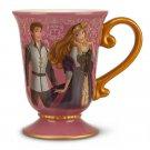 Disney Store Aurora Fairytale Desinger Coffee Cup Mug 2014