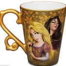 Disney Store Rapunzel Mother Gothel Fairytale Desinger Coffee Cup Mug 2015