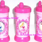 Disney StorePrincess Cinderella Belle Aurora Sippy Cup