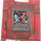 Disney Store Star Wars Pin The Force Awakens Friday Limited Edition of 100