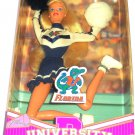 Universary Barbie Florida Gators 1996 17700