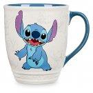 Disney Store Stitch Classic Mug 2017