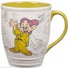 Disney Store Dopey Classic Mug 2015