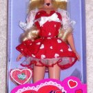 1996 Valentine Romance Barbie Special Edition NRFB Retired Vintage