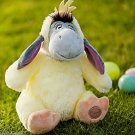 Disney Store Eeyore Easter Chick Plush Toy Winnie the Pooh 2016