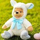 Disney Store Winnie the Pooh Easter Sheep Plush Toy 2016