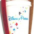 Disney Starbucks Disneyland 60th Anniversay Ornament Cup Mug Theme Park