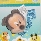 Disney Pacifier Clip Minnie Mickey Mouse Theme Parks