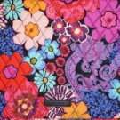 Vera Bradley Tablet Sleeve Case Ipad Floral Fiesta
