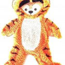 Disney Duffy Bear Tigger Costume Outfit Clothes Theme Parks Winnie the Pooh