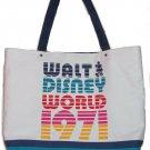 Walt Disney World Tote Bag Theme Parks
