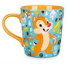 Disney Store Chip and Dale Coffee Mug New 2016