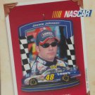 Hallmark Jimmie Johnson NASCAR 2003 Christmas Ornament #48 Racing Lowe's