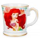 Disney Store Ariel Signature Mug 2018