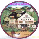 Peppercricket Farms Collector Plate Antiques Country Store Charles Wysock