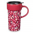 Disney Store Travel Mug Minnie Mouse 2018 New