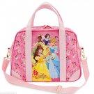 Disney Store Princess Ballet Bag Cheer Duffle Aurora Rapunzel Belle