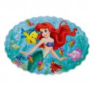 Disney Store Ariel Flatware Spoon Fork Little Mermaid Flounder Meal Time Magic New