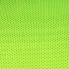 Neon Lime Green Sequins Spandex Hair Scrunchie Fabric Scrunchies by Sherry