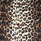Aminals Spots Spandex Hair Scrunchie Fabric Scrunchies by Sherry