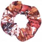 Horses Horse Print Fabric Hair Scrunchie Scrunchies by Sherry