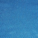Blue Sequin Dots Fabric Hair Scrunchis Scrunchies by Sherry