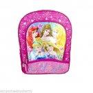 Disney Princess Backpack Ariel Cinderella Belle Aurora Rapunzel