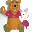 Disney Winnie the Pooh and Piglet Coin Money Bank