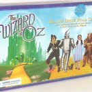 Wizard of Oz Board Game The Yellow Brick Road New Sealed Box 2001 Pressman
