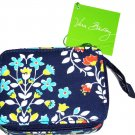Vera Bradley Travel Pill Case Chandelier Floral