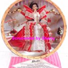 Barbie Happy Holidays Collector Plate Enesco 1997 Retired Vintage