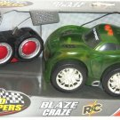 Road Rippers Blaze Craze RC Car Lights and Sounds Viper
