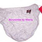 Tampa Bay Buccaneers Ladies Panties Gray Panties NFL Football Size Large