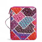 """Vera Bradley Tablet Tamer Organizer Modern Medley Fits up to 9.7"""" without case"""
