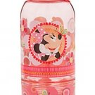 Disney Store Minnie Mouse Snack Drink  Bottle Meal Time Magic New