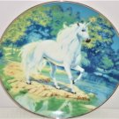 Reflections of the Diamond Unicorn Collector Plate Franklin Mint