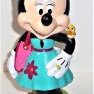 Disney Minnie Mouse Garden Statue New
