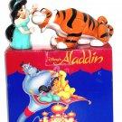 Disney Jasmine Rajah Figurines Schmid Ceramic Princess Tiger Aladdin