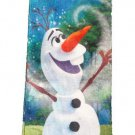 Disney Socks Ladies Frozen Olaf Shoe Size Girls 13 to Ladies 9