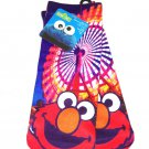 Elmo Socks Ladies Shoe Size Girls 13 to Ladies 9
