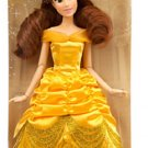 Disney Store Princess Belle Doll Classic Collection 2014 Beauty and the Beast