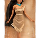 Disney Store Pocahontas Doll Classic Collection 2014