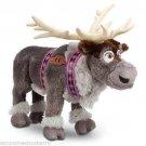 Disney Store Frozen Sven Plush Reindeer New